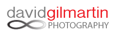 David Gilmartin Photography Logo